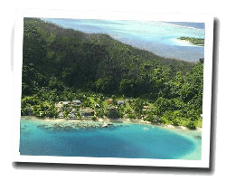 seaside holiday rentals Afaahiti-Taravao