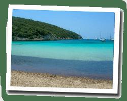 Hôtel vue mer alata