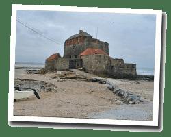 seaside holiday rentals Ambleteuse
