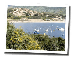 hotels am meer appietto