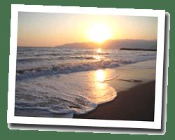 seaside campsites aquitaine