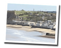 seaside holiday rentals Arromanches-les-Bains