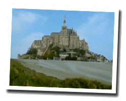 seaside holiday rentals Bay of Mont St-Michel