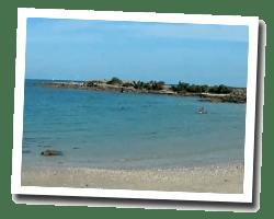 seaside holiday rentals Barfleur