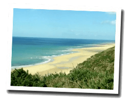 seaside holiday rentals Barneville-Carteret