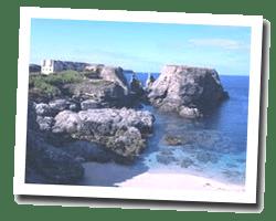 seaside holiday rentals Belle-Ile-en-Mer