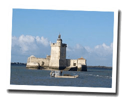 seaside holiday rentals Bourcefranc-le-Chapus