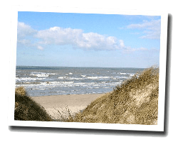 seaside holiday rentals Bray-Dunes