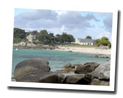 hotels am meer brignogan
