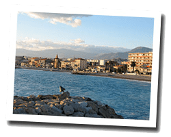 seaside holiday rentals Cagnes-sur-Mer