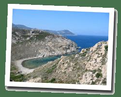 Hôtel vue mer cap_corse