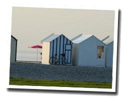 seaside holiday rentals Cayeux-sur-Mer