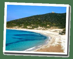 seaside holiday rentals Corbara