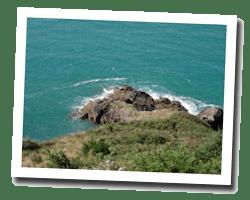 seaside holiday rentals Emerald coast