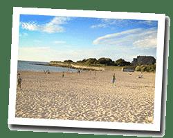 seaside holiday rentals La Rochelle coast