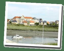 seaside holiday rentals Dives-sur-Mer
