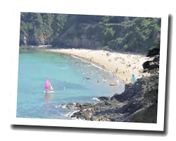 seaside holiday rentals Etables-sur-Mer