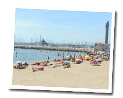 seaside holiday rentals Fos-sur-Mer