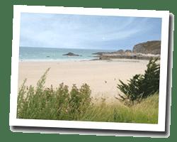seaside holiday rentals Fréhel
