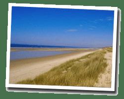 seaside holiday rentals Hardelot-Plage