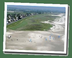 seaside holiday rentals Hirel