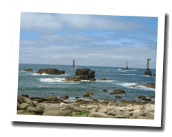 seaside holiday rentals Ouessant islant (Ushant)
