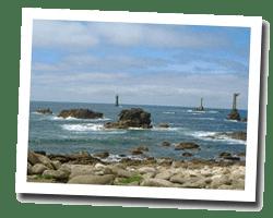 seaside holiday rentals Ouessant islant (Ushant)