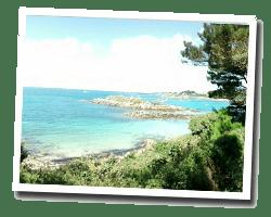 kuste am meer Ile-de-Batz