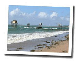 seaside holiday rentals La Plaine-sur-Mer