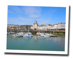 seaside hotels la_rochelle