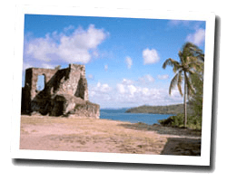 seaside holiday rentals La Trinité Tartane