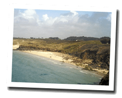 Hôtel vue mer le_conquet