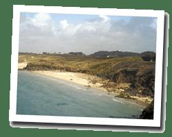seaside holiday rentals Le Conquet