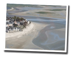 hotels am meer le_crotoy