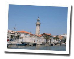 seaside holiday rentals Le Grau-du-Roi-Port-Camargue