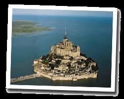Hôtel vue mer le_mont_saint_michel