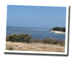 seaside holiday rentals Les Trois-Bassins