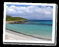 Hôtel vue mer macinaggio