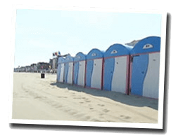 seaside holiday rentals Malo-les-Bains, Dunkerque