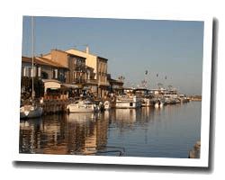 Hôtel vue mer marseillan_plage
