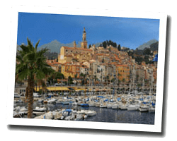 seaside hotels menton