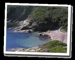 seaside holiday rentals Meria