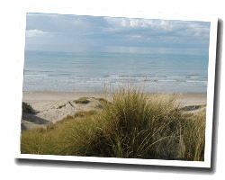 seaside holiday rentals Merlimont
