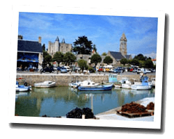 seaside holiday rentals Noirmoutier-en-l'Ile