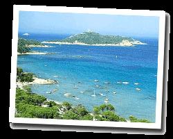 hotels am meer pinarello_zonza