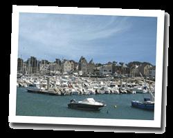 seaside holiday rentals Piriac-sur-Mer