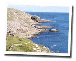 seaside holiday rentals Plogoff - Pointe du Raz