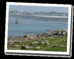 locations vue mer ploudalmezeau