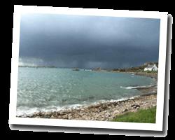 seaside holiday rentals Plougasnou