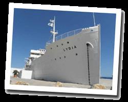 Hôtel vue mer port_barcares